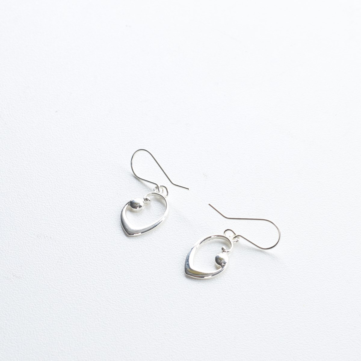 8eb300ee1 Sterling Silver Meira Earrings by Ortak ·  18170056_sterling_silver_earings_meira_3251_3281 ·  18170056_sterling_silver_earings_meira_3252_3282