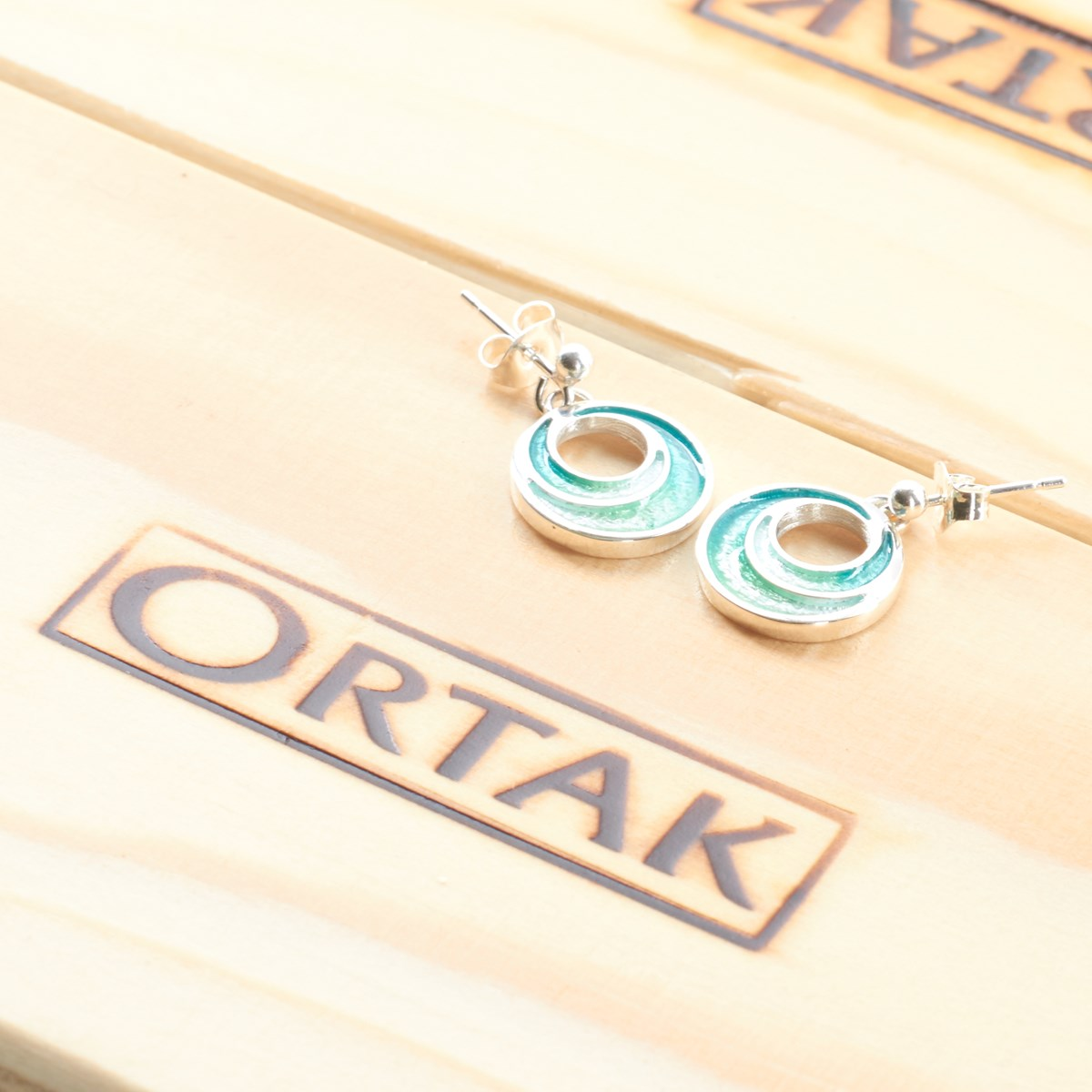 37adc22b6 Sterling Silver New Dawn Earrings, Tundra by Ortak ·  18170066_sterling_silver_earings_tundra_3284_3305 ·  18170066_sterling_silver_earings_tundra_3282_3304