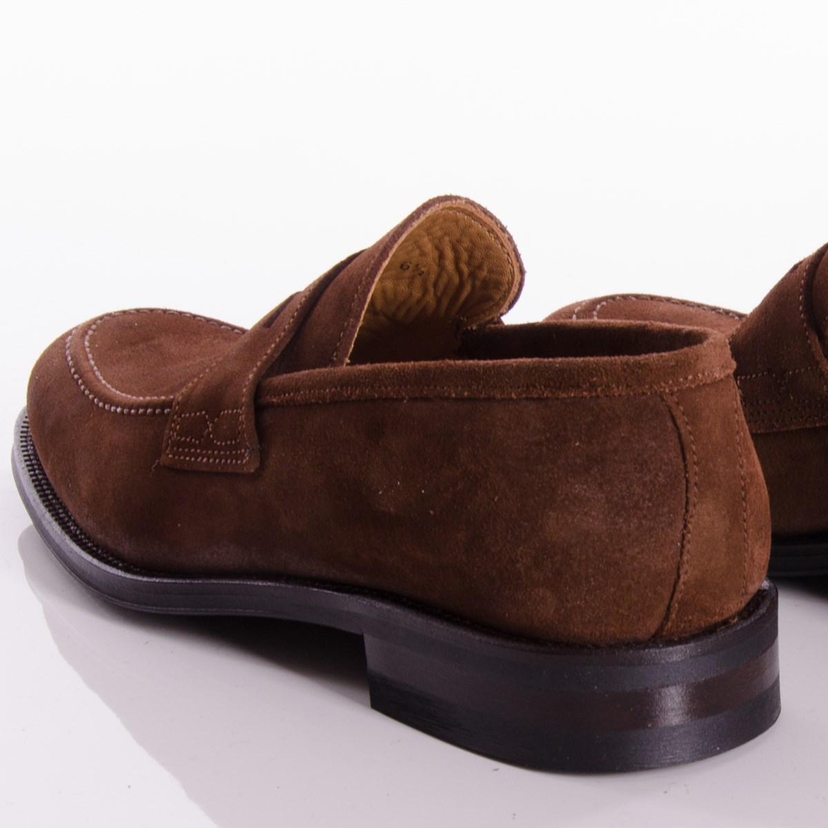 c7a58c61d12e00 john_white_1203040_stamford-5. Previous; Next. Stamford Brown Suede Loafers  By John White ...