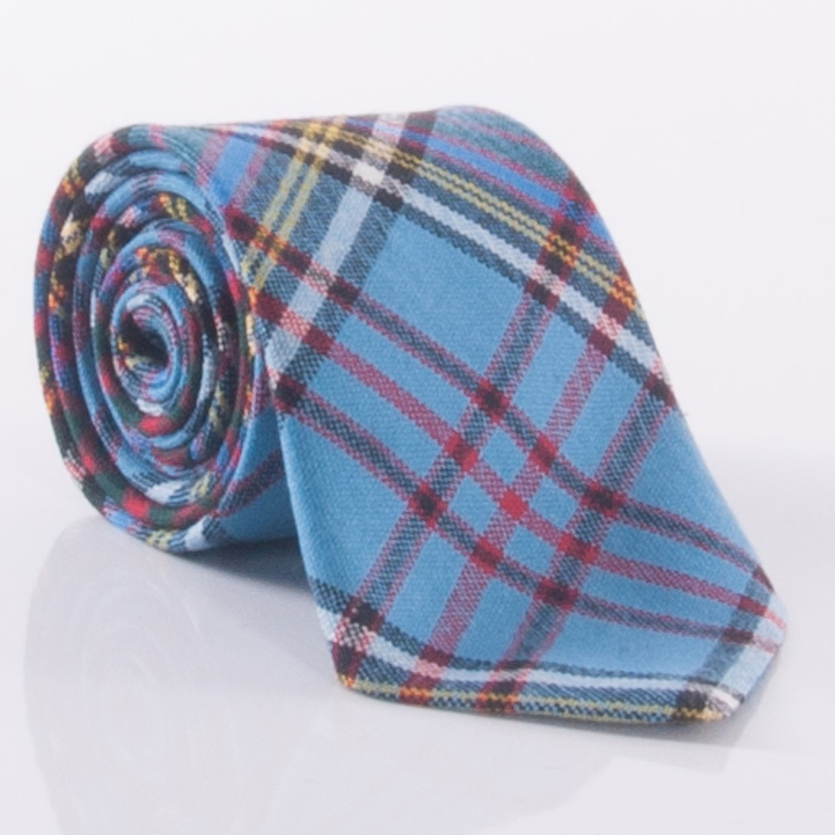 d491ad5d478 Available from 13.95 √ Tartan Tie √ Anderson √ Pure Wool - The Kilt Store